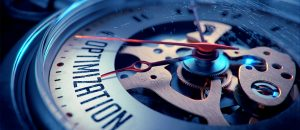 Optimiertes Liquiditätsmanagement