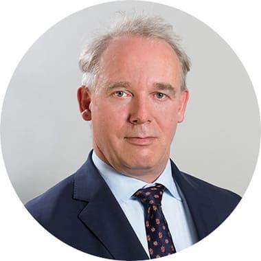 Jens Mühlhoff - QCAM Board Member