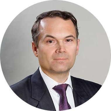 Martin Pendert - QCAM Management / Portfolio Manager
