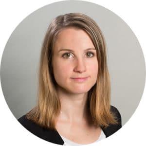 Sabrina von Dach - QCAM Business Management