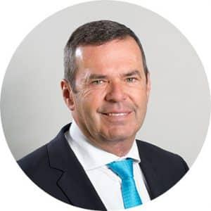 Martin Wiedmann - QCAM Chairman of the Board