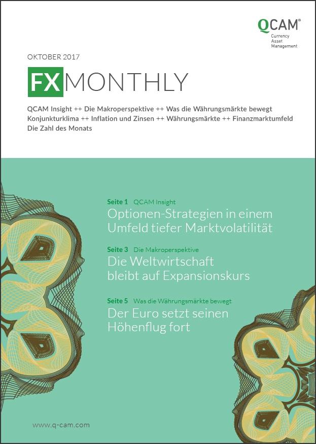 FX Monthly Oktober 2017