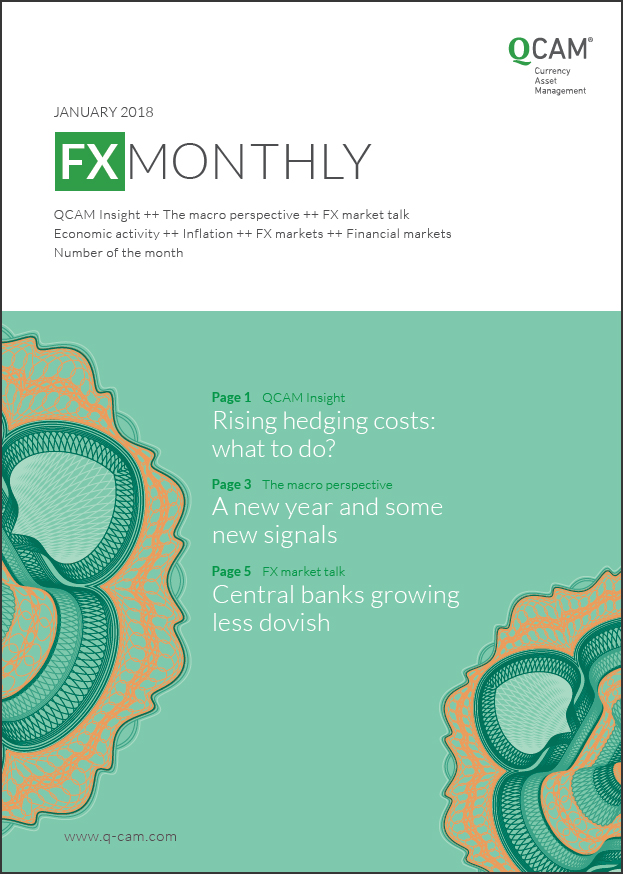 QCAM FX Monthly January 2018