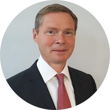 Bernhard Eschweiler - QCAM senior economist