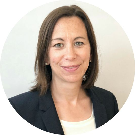 Antoinette Weiss - QCAM Business Management
