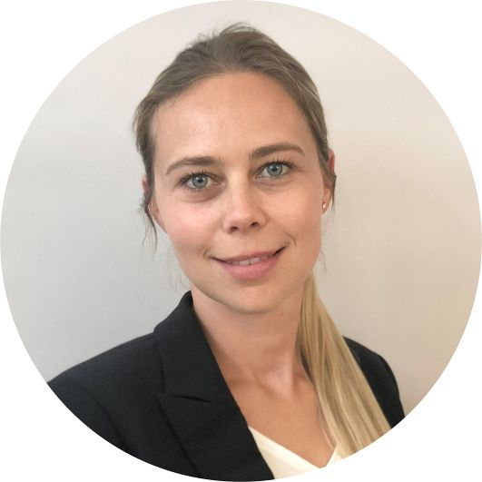 Sanela Baltensperger - QCAM Business Management