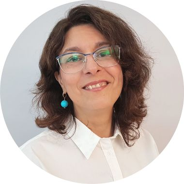 Ekaterina Schiess - QCAM Board Member