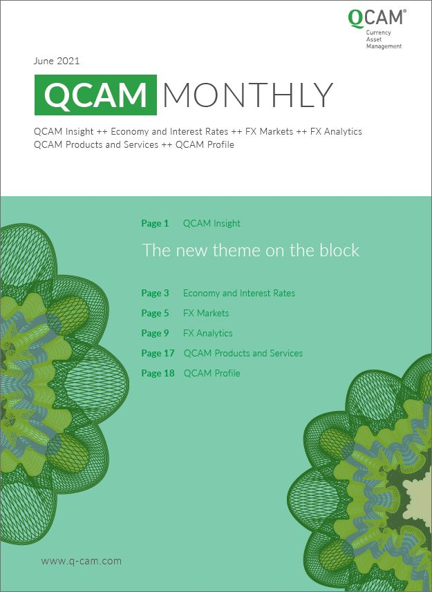 Frontpage QCAM Monthly June 2021
